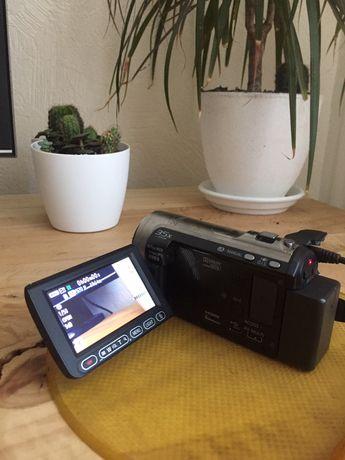 Видеокамера Panasonic (япония)