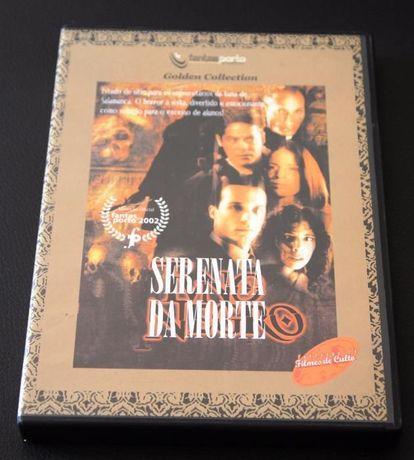 Filmes DVD: Serenata de morte / Tuvalu (Fantasporto)