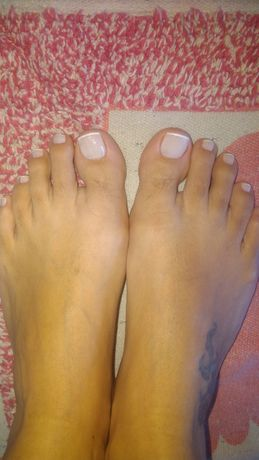 Manicure e pedicure brasileira