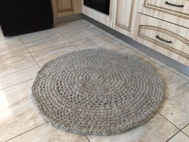 Натуральнифй килимок