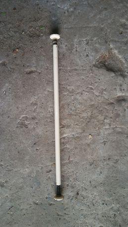 Drążek rozporowy do podciągania 80 cm