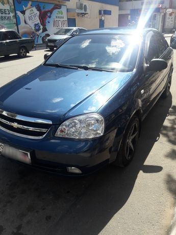 Продам Chevrolet Lacetti 2008 год