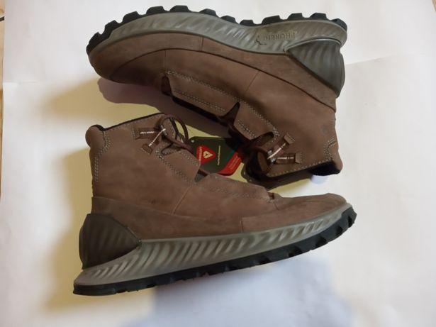 Ботинки черевики Ecco, HydroMax, р.41