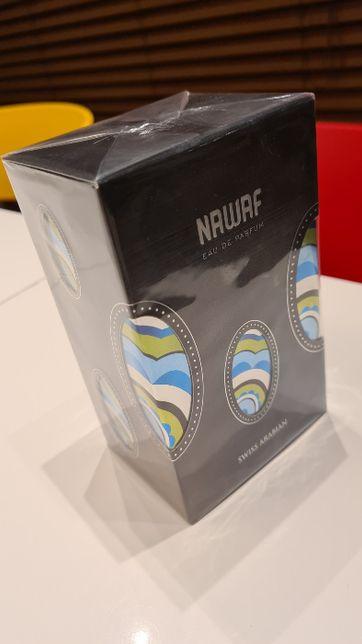 Perfumy Nawaf Swiss Arabian, 50 ml Nowe!