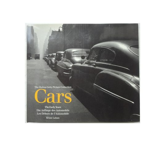 """Livro """"Cars"""""""
