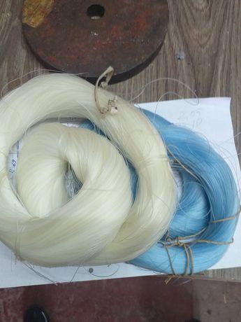 Леска для плетения