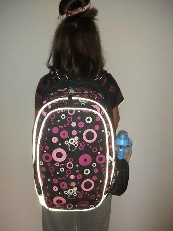 Plecak Topgal dla dziewczynki