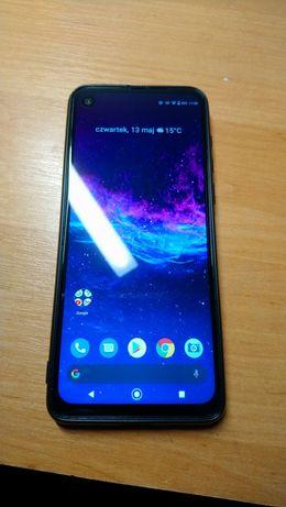 Telefon Motorola one action w idealnym stanie