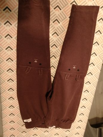 Spodnie Newbie roz. 98