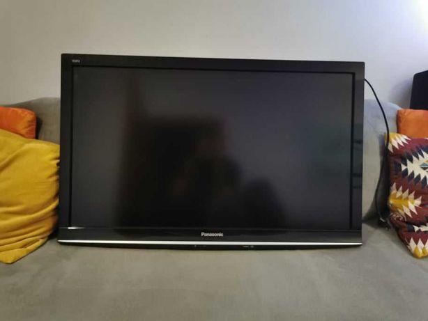 Telewizor LCD Panasonic (37 cali)