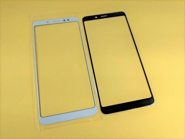 Xiaomi Redmi Note 5 6 7 / 8 8T / 9 9s стекло дисплея, экрана на замену