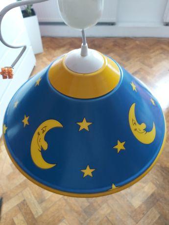 Sprzedam lampę dla dziecka
