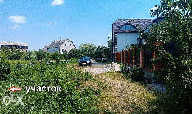 Дарницкий , Бортничи ул.Крылова 10 соток 15000 у.е