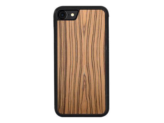 Drewniane Etui Case Apple Iphone SE 2020 + Szkło Słupsk - image 1