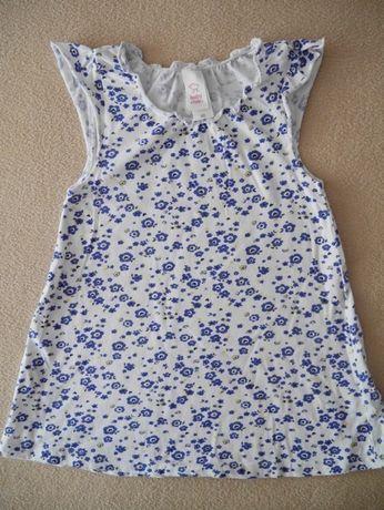 sukienka 92 c&a