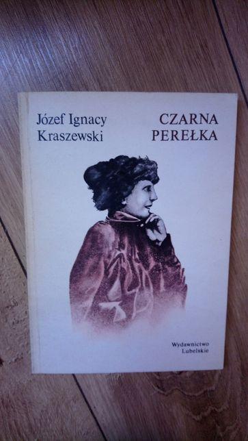Czarna Perełka Józef Ignacy Kraszewski