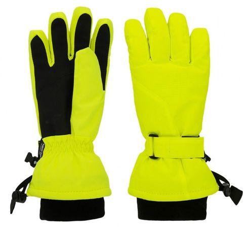 Dziecięce rękawice narciarskie 4F Everyday różne rozmiary