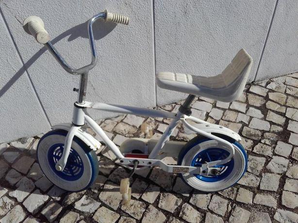 Bicicleta Sá Portela