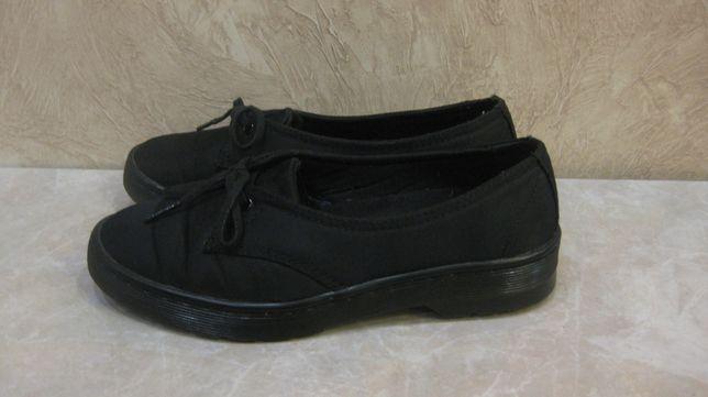 Продам туфли Dr Martens Morada