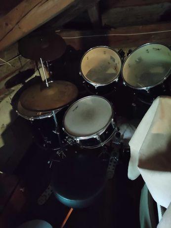 Perkusja akustyczna