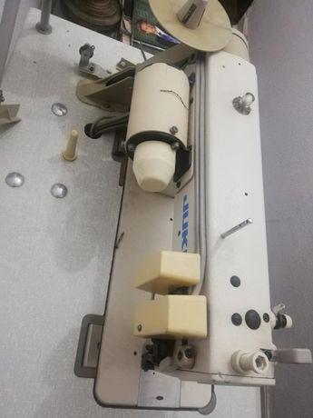Máquina de Costura profissional marca Juki como nova pouco uso...
