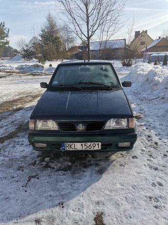 Sprzedam/zamienie poloneza 1.6gsi 1998r