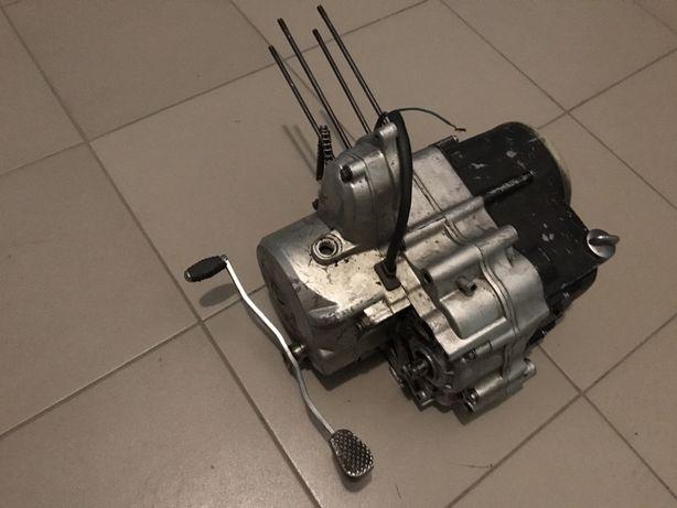 Двиготель вайпер атив 110