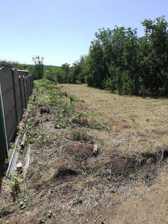 Продам земельный участок возле водохранилища Травянское