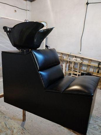 Крісло мойка, Кресло мойка, Мойка для голови, Мойка в салон Красоты