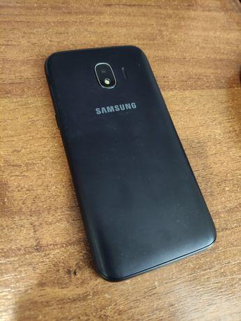 Samsung galaxy j2 черный, б/у