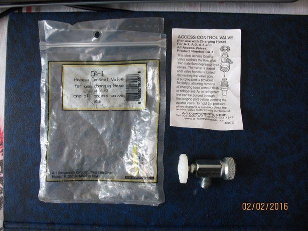 Клапан для хлодону CA-1