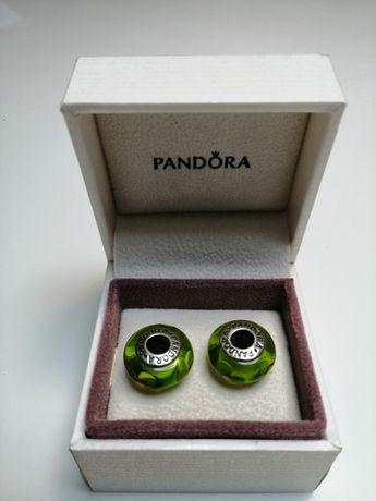 Contas Pandora murano