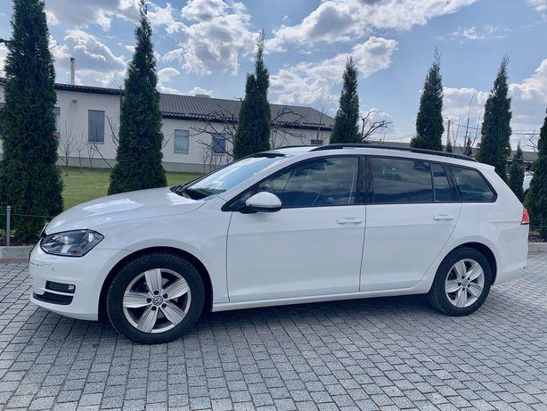 Volkswagen Golf TDI, 2015 свежепригнаный