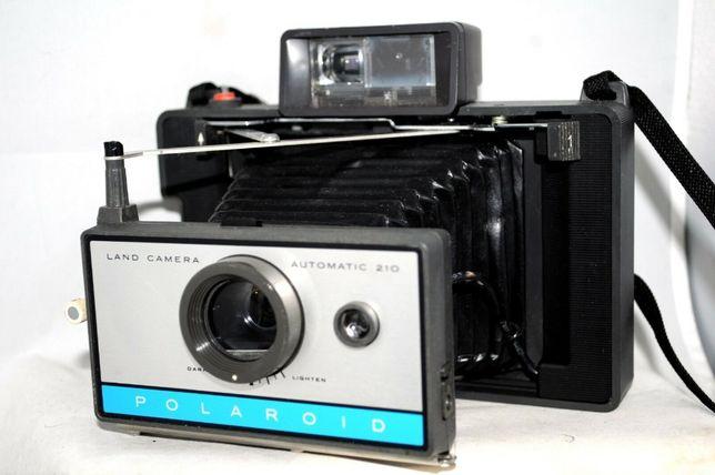 Polaroid 210 Automatic