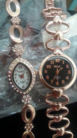 Новые Часы женские M&C