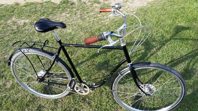 Велосипед ровер Viva Papa