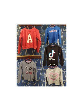 Sprzedam ubrania 140/146