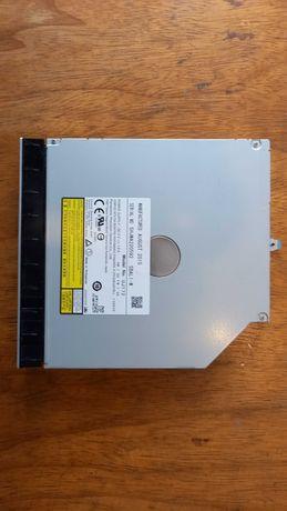 Drive optica Blue Ray (read only) DVD+- RW  para portátil