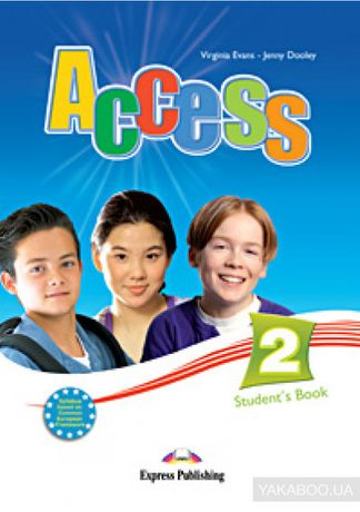 access 2 workbook, students book, teachers book PDF