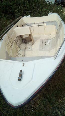 Barco Fibra de Vidro 4.35