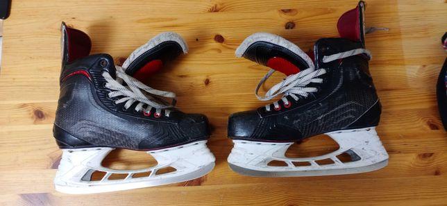 Коньки хоккейные Bauer X700, размер 9.5D