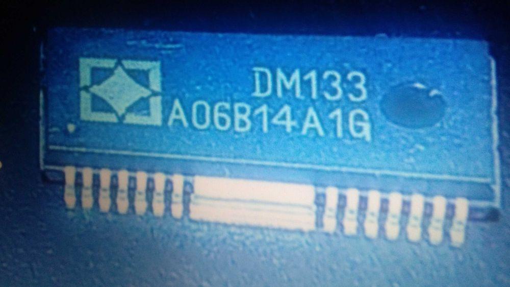 Sterownik Smd dm 133 Pyrzyce - image 1