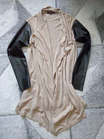 Narzutka, sweter,kadigan,Reserved rozm L