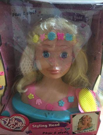 Кукла маникен для девочек
