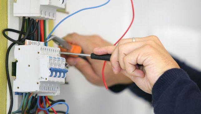 Usługi elektryczne / Elektryk /instalacje fotowoltaiczne- Fotowoltaika