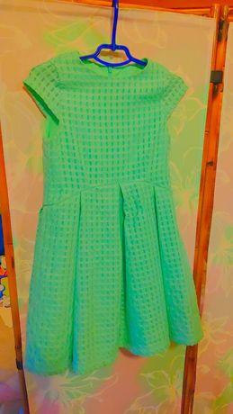Платье, нарядное, праздничное
