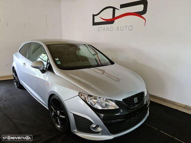 SEAT Ibiza SC 1.4 TDi DPF