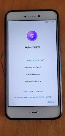 Smartfon HUAWEI P9 lite, telefon Huawei