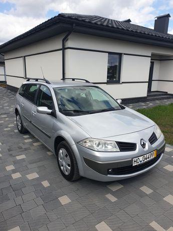Renault Megan 2007р.