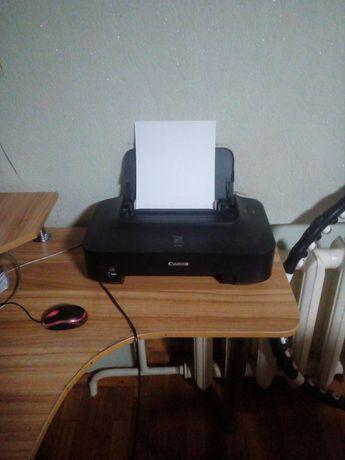 Принтер засохли картриджи
